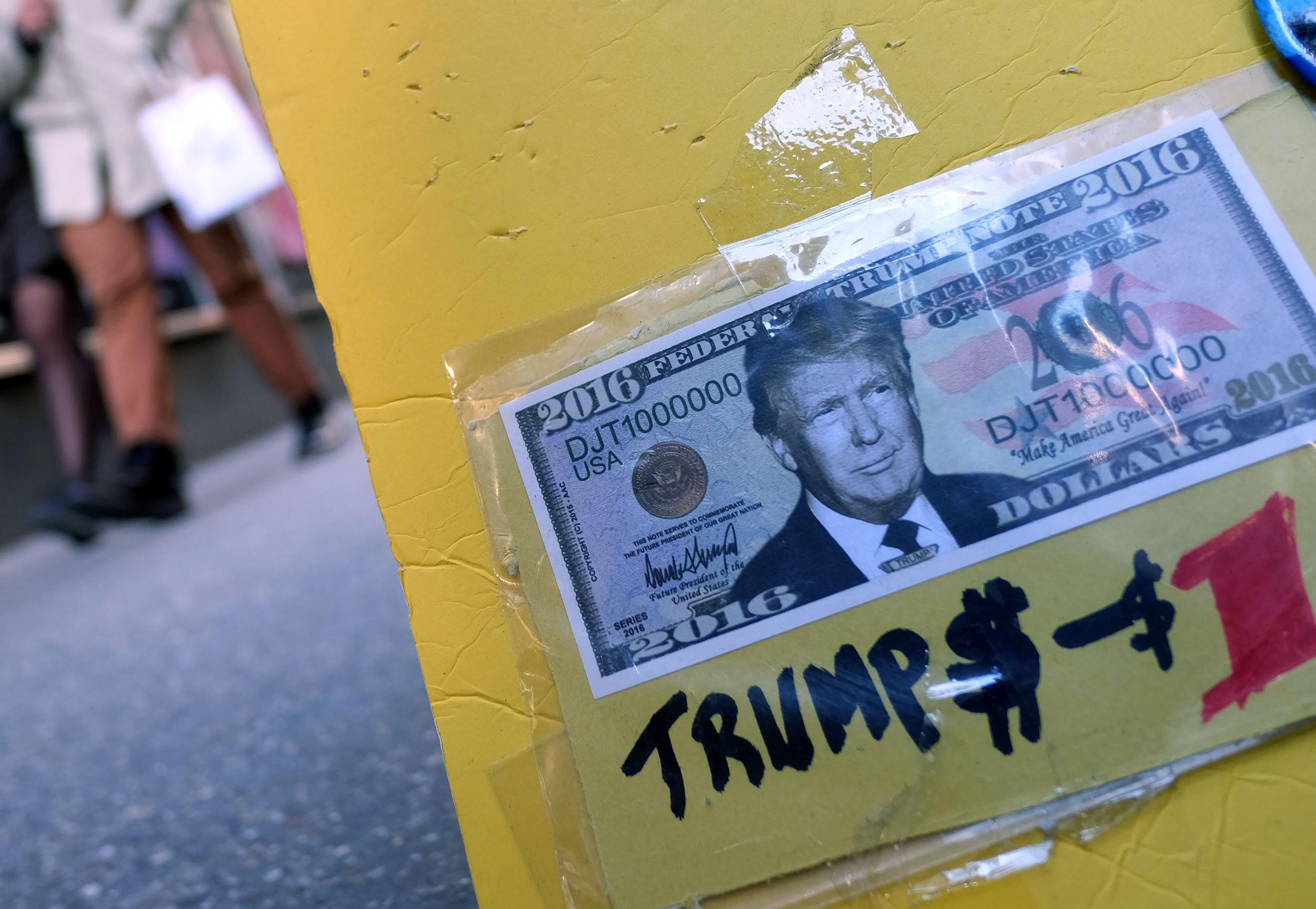 Trump Amtsenthebung 2021