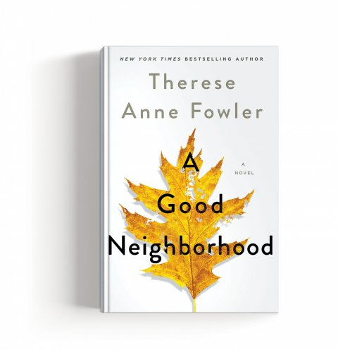 CUL_Books_Fic_A Good Neighborhood