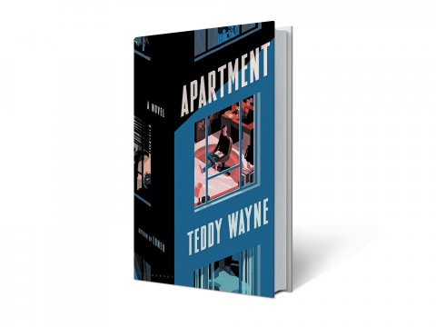 CUL_Books_Fic_Apartment