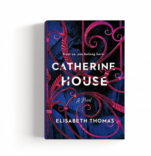 CUL_Books_Fic_CatherineHouse