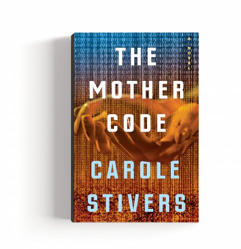 CUL_Books_Fic_TheMotherCode