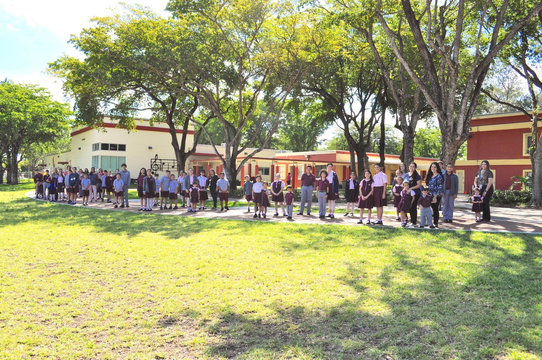 Conchita Espinosa Academy v2