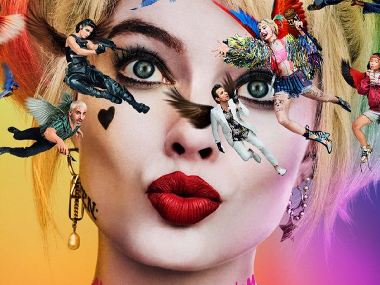 Birds Of Prey Streaming How To Watch Harley Quinn Movie Online After Early Release Date Announced