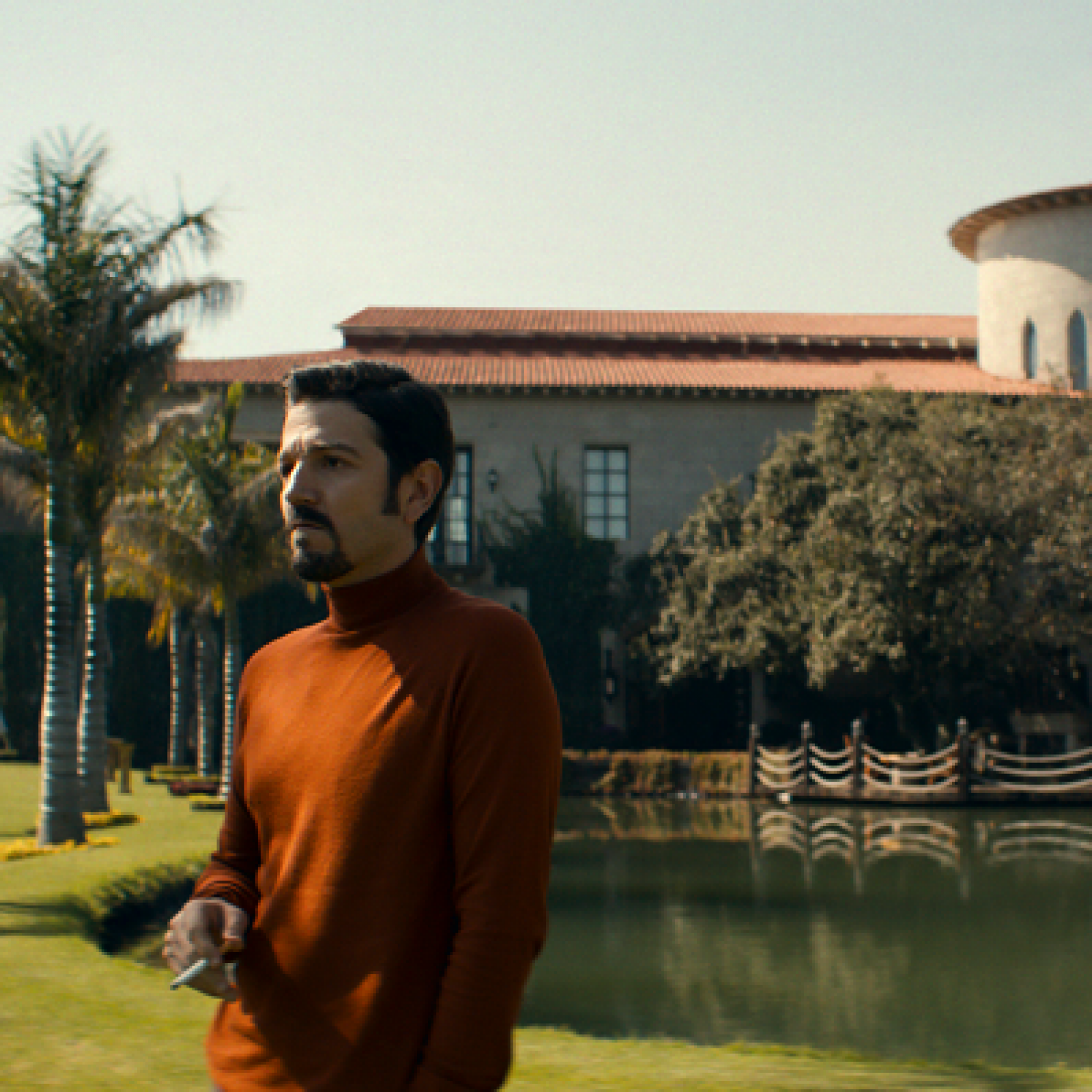 How To Watch Narcos Mexico Season 2 Netflix Release Date Plot And More Show Info