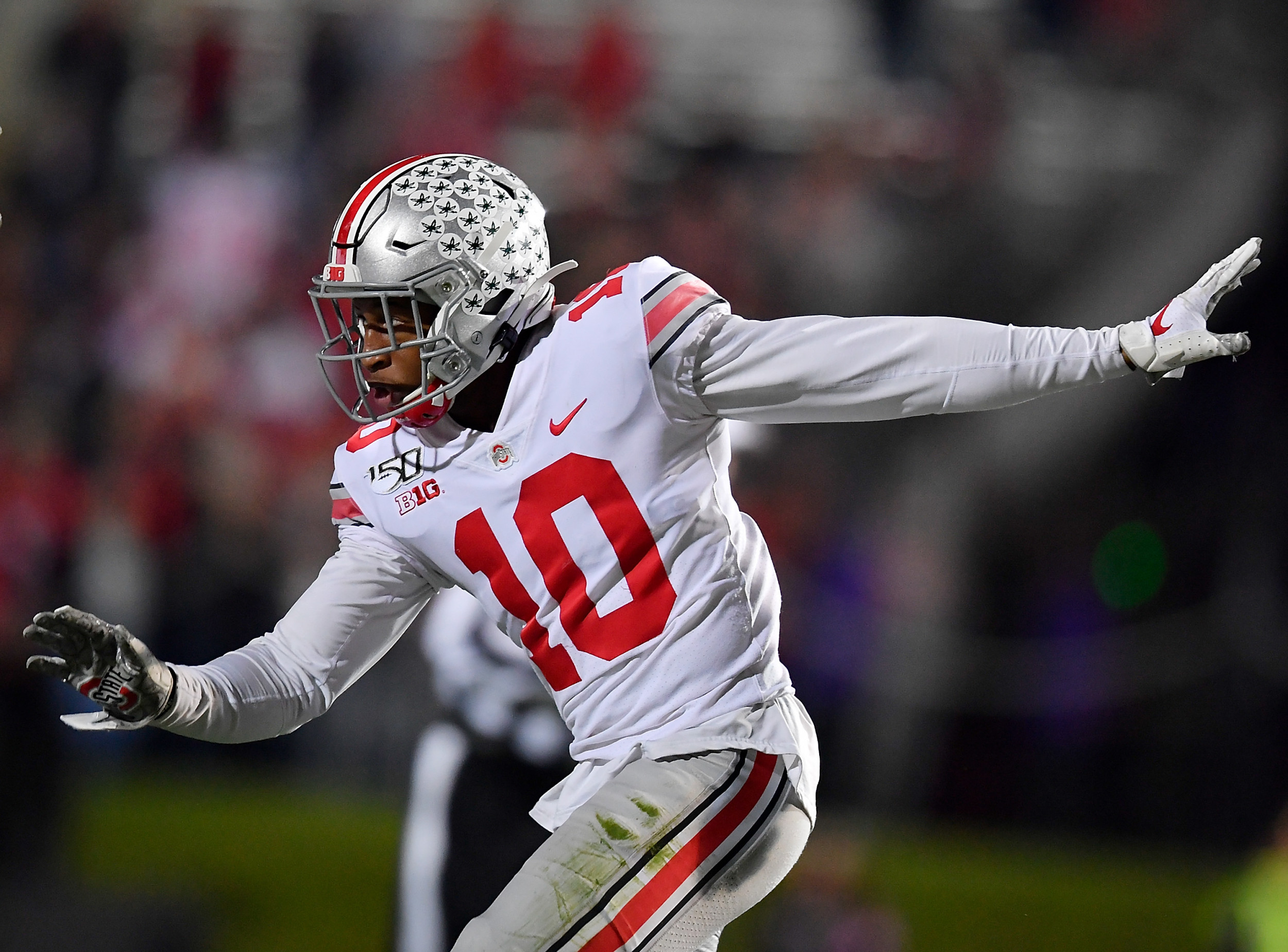 Ohio State Players Amir Riep And Jahsen Wint Charged With Rape And