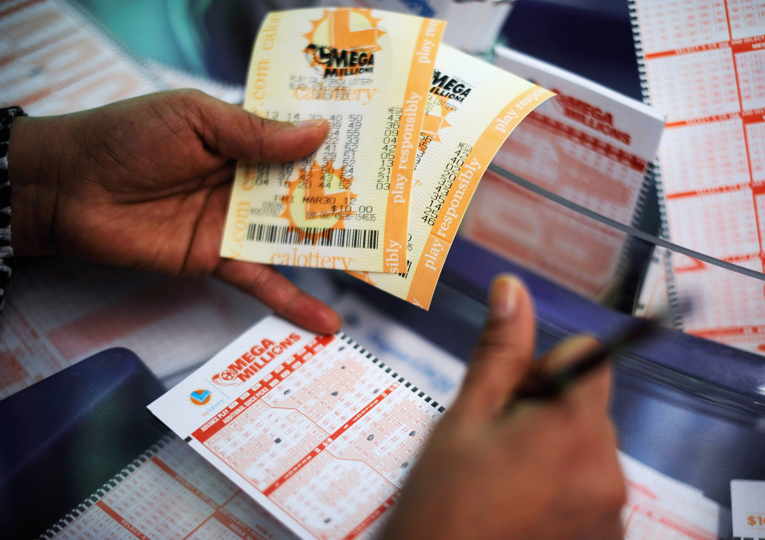 Mega Millions Results Numbers For 6 2 20 Did Anyone Win The 356 Million Jackpot Prize Last Night