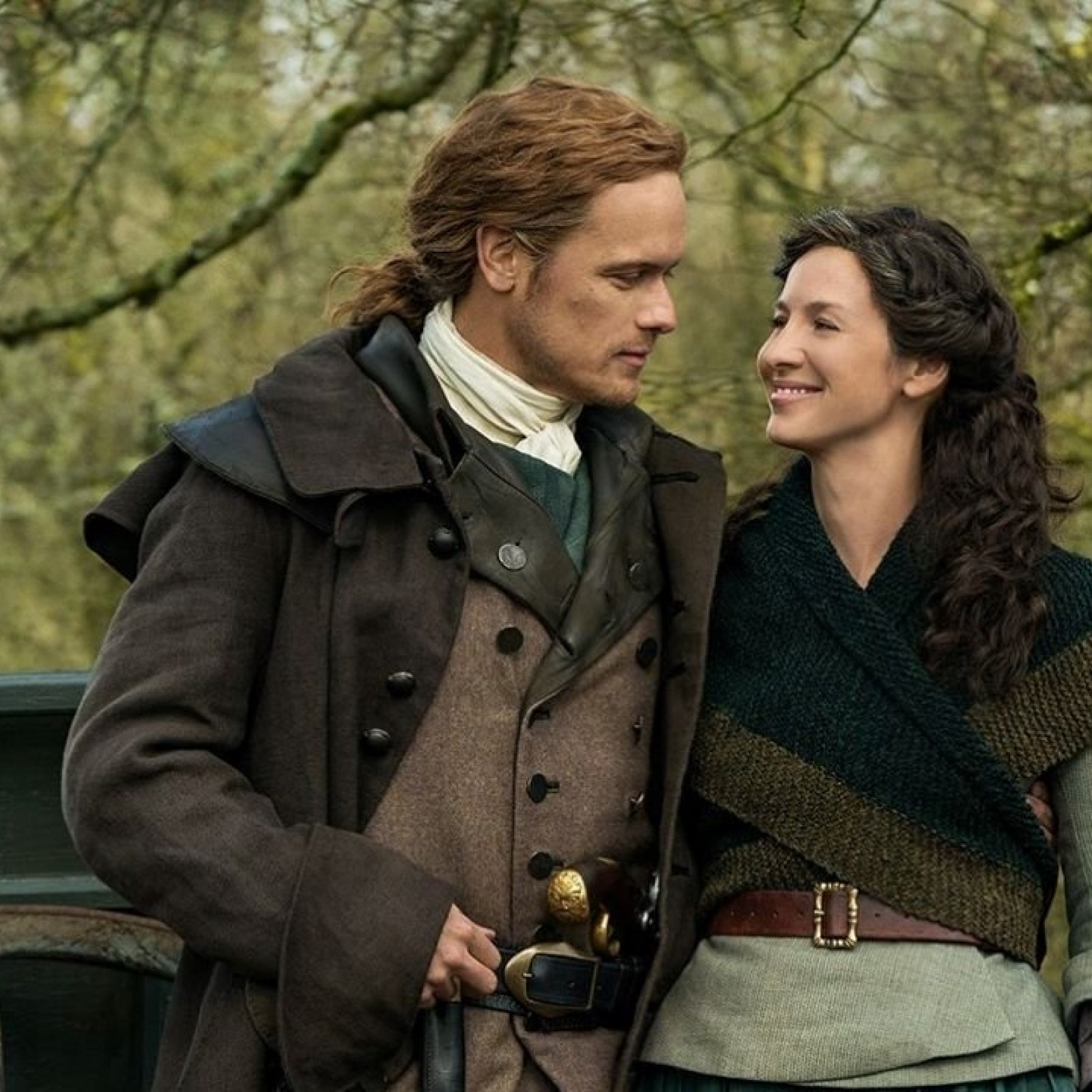 Outlander' Season 5 Release Date, Cast, Trailer, Plot: When Does the New  Season Come Out on Starz?