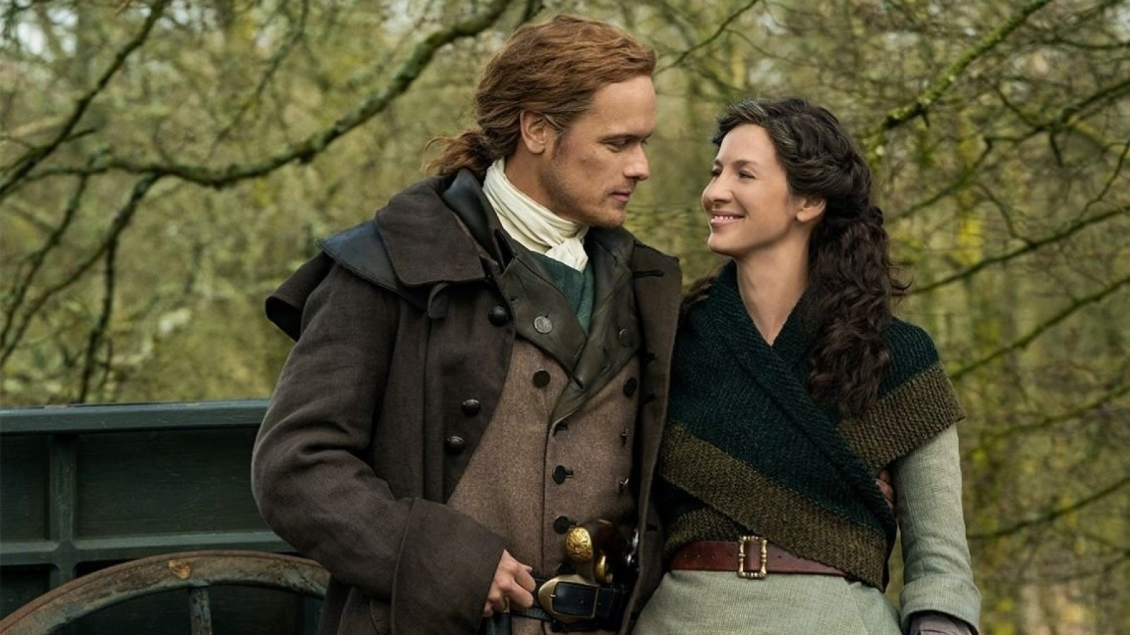 Outlander Season 5 Release Date Cast Trailer Plot When Does The New Season Come Out On Starz