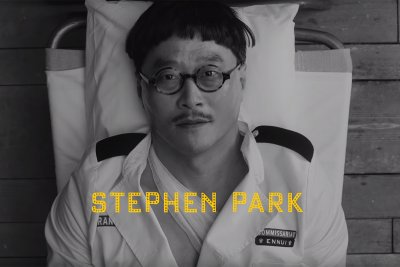 Stephen Park french dispatch