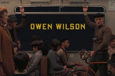 Owen Wilson the french dispatch