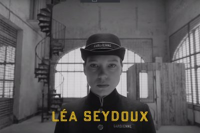 La Seydoux the french dispatch