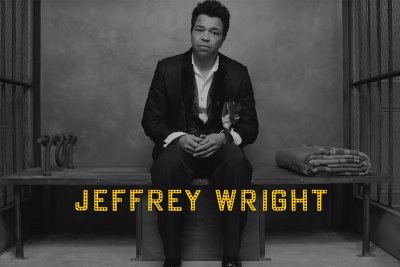 Jeffrey Wright the french dispatch