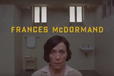 Frances McDormand the french dispatch