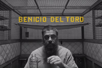 Benecio Del Toro the french dispatch