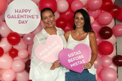 Best Ways to Celebrate Galentine's Day With Your Lady Friends