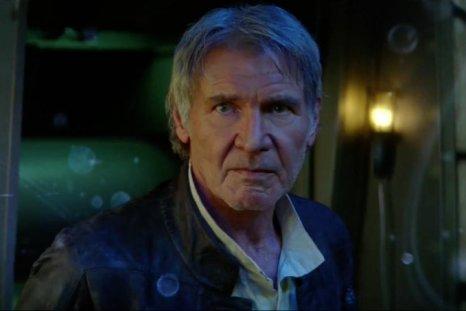 Han Solo Return