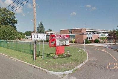 oms River Intermediate School East