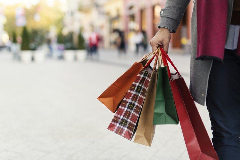 iStock Shopping Presidents Day