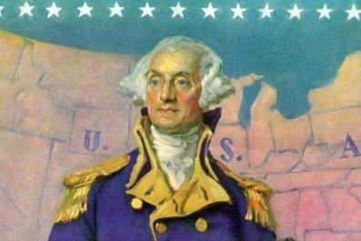 presidents' day george washington holiday