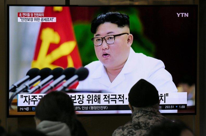Kim Jong Un, North Korea, ICBM, tests