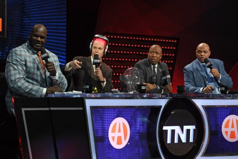 TNT's Inside the NBA