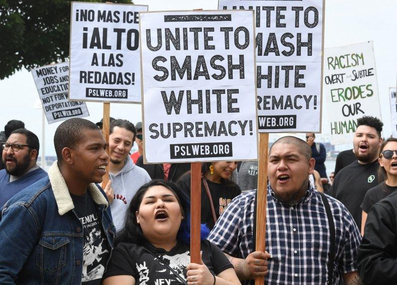 Anti-Hate Rally