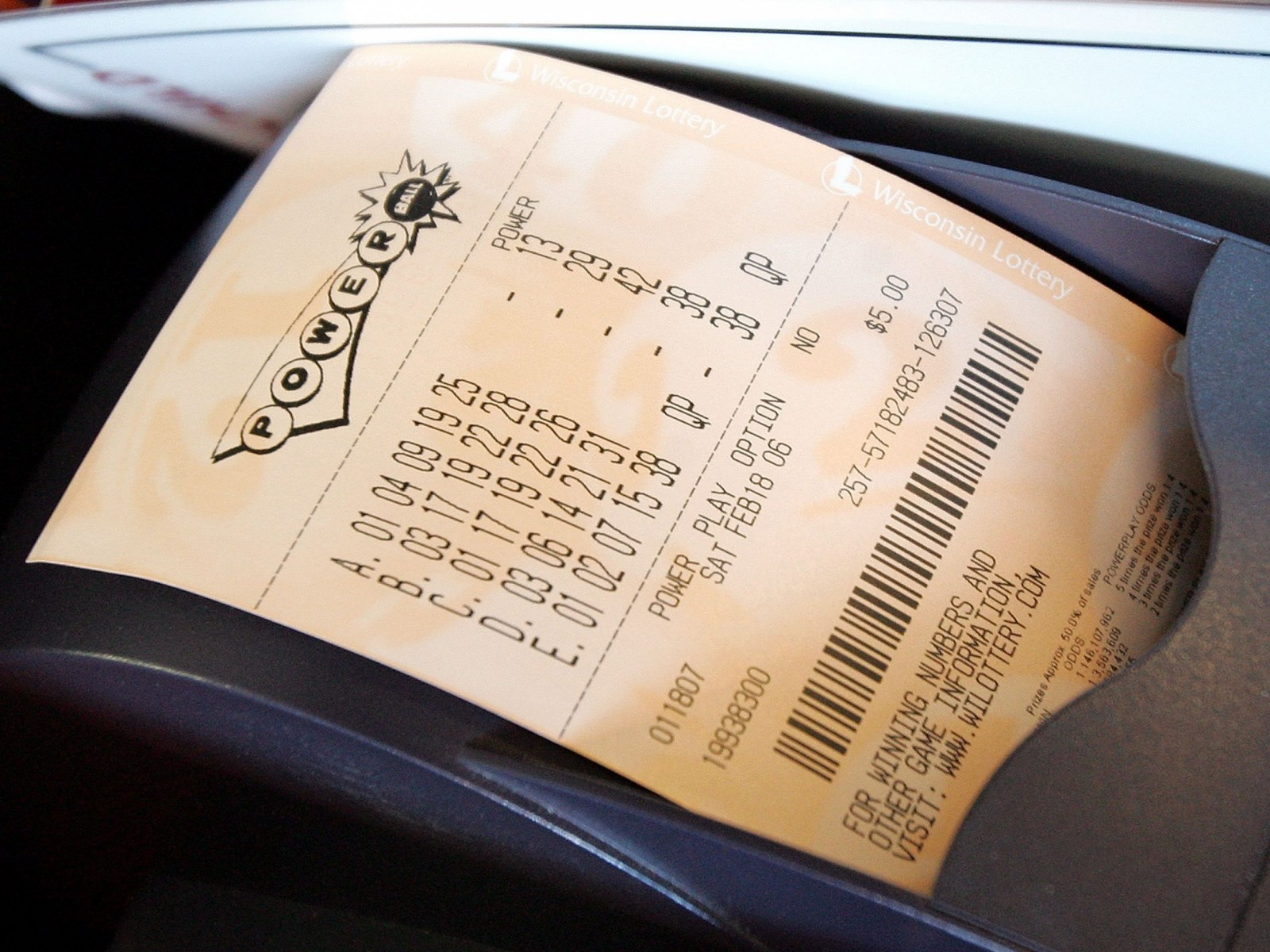Powerball Results Numbers For 7 25 20 Did Anyone Win The 117 Million