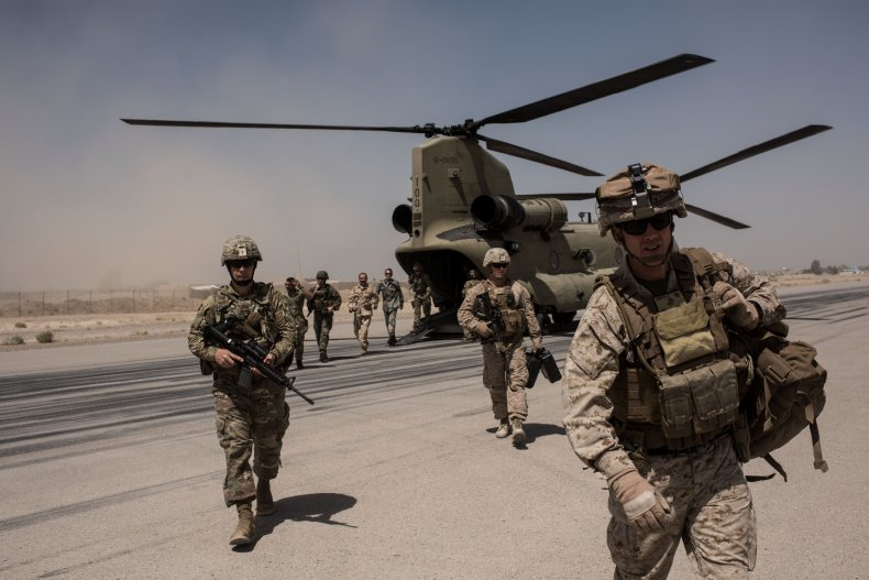 Afghanistan, peace, deal, Taliban, February, finalized, signed