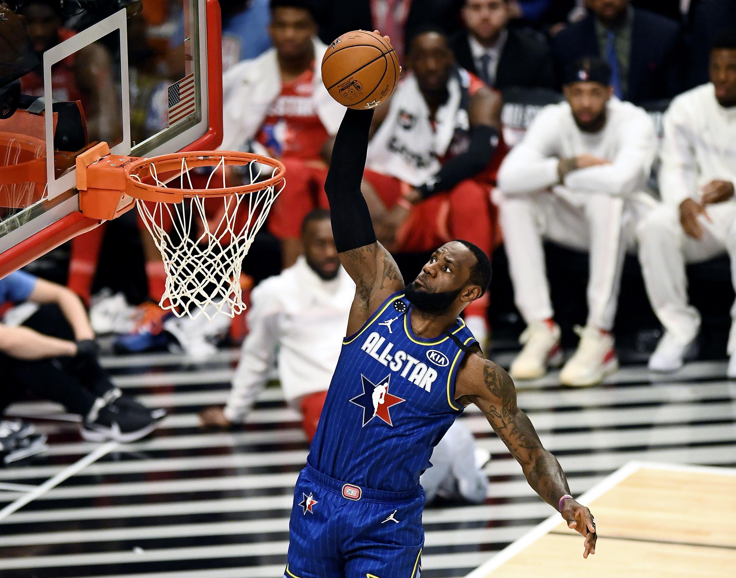 Фотографии баскетболистов нба