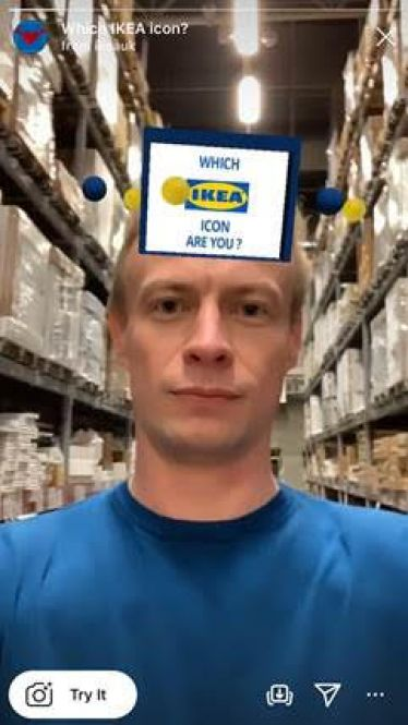 Ikea Filter