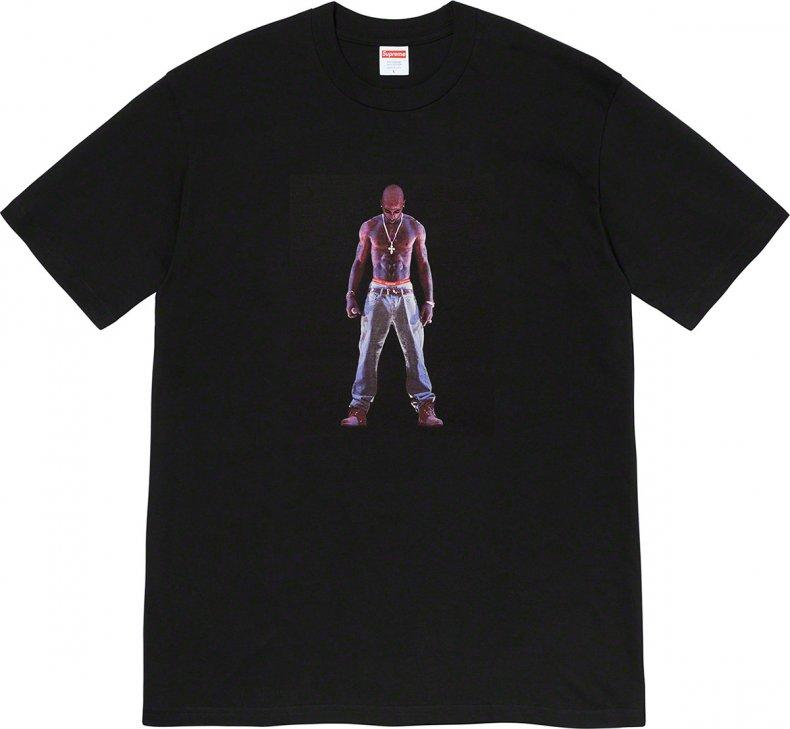 Tupac Supreme tshirt
