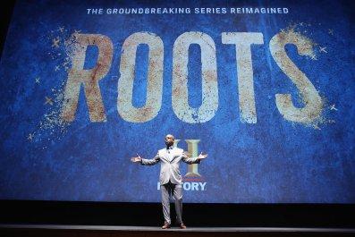 Roots 2016 Premiere