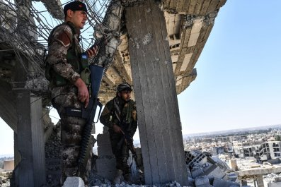 SDF, Syria, weapons, US, ISIS, lost, stolen