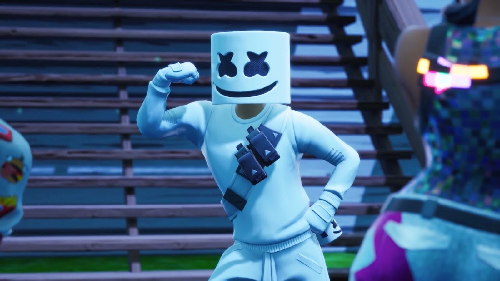 Fortnite 12 0 Update Adds Muting Copyrighted Audio More Concert Events Coming Complete and updated list of cool fortnite wallpapers in hd to download for your phone or computer. fortnite 12 0 update adds muting