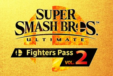 smash ultimate fighters pass volume 2