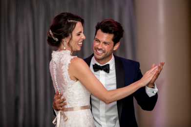 'Married at First Sight' Season 10 Recap: Mindy's Friends Grill Zach