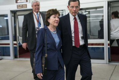 Senate Votes On Final Verdict In Impeachment Trial
