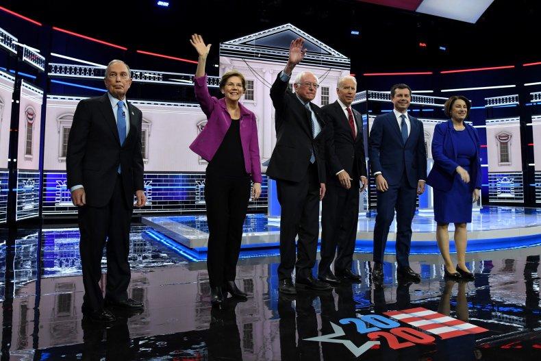 Democratic Debates