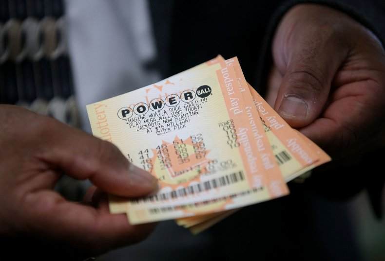 Powerball Results Numbers For 2 19 2020 Did Anyone Win The 50 Million Jackpot On Wednesday Last Night