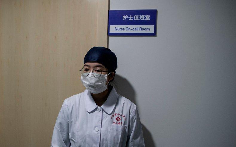 covid19, coronavirus, china, shangai,