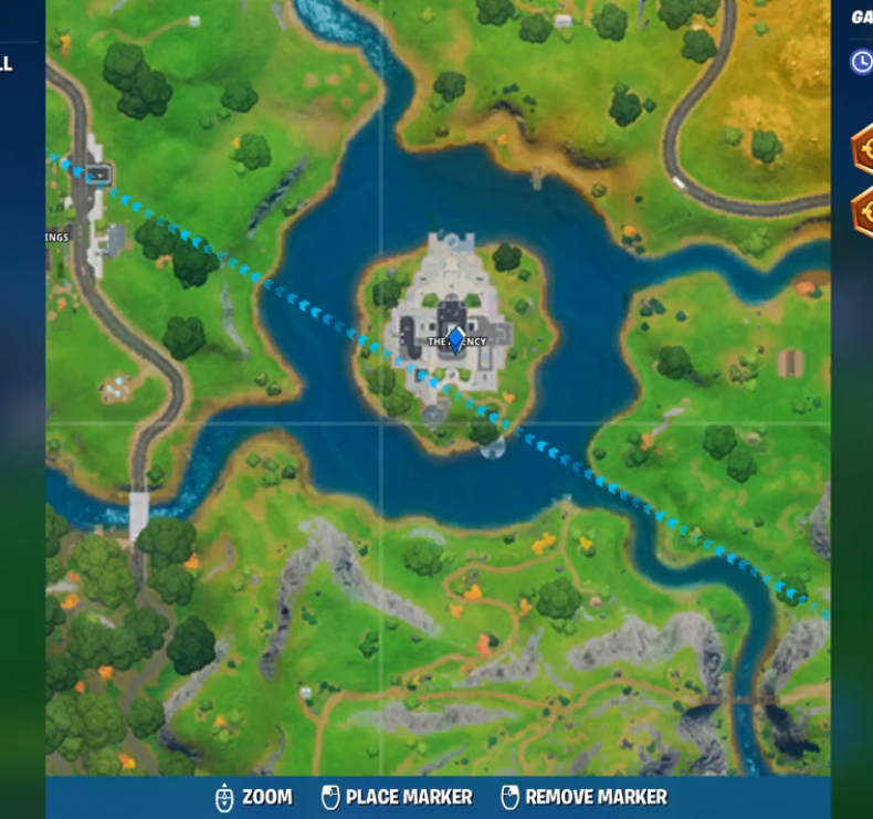 Fortnite Season 2 Chapter 2 Phone Booth Fortnite Phone Booth Disguise Locations Season 2 Week 1 Challenge Guide