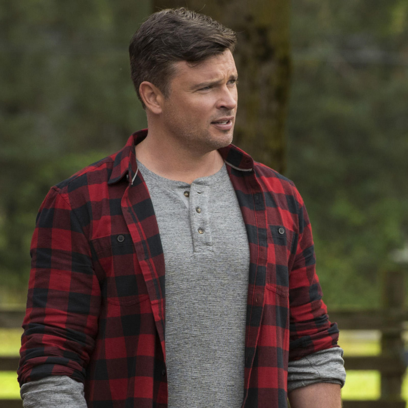 Photos tom welling Why Hollywood