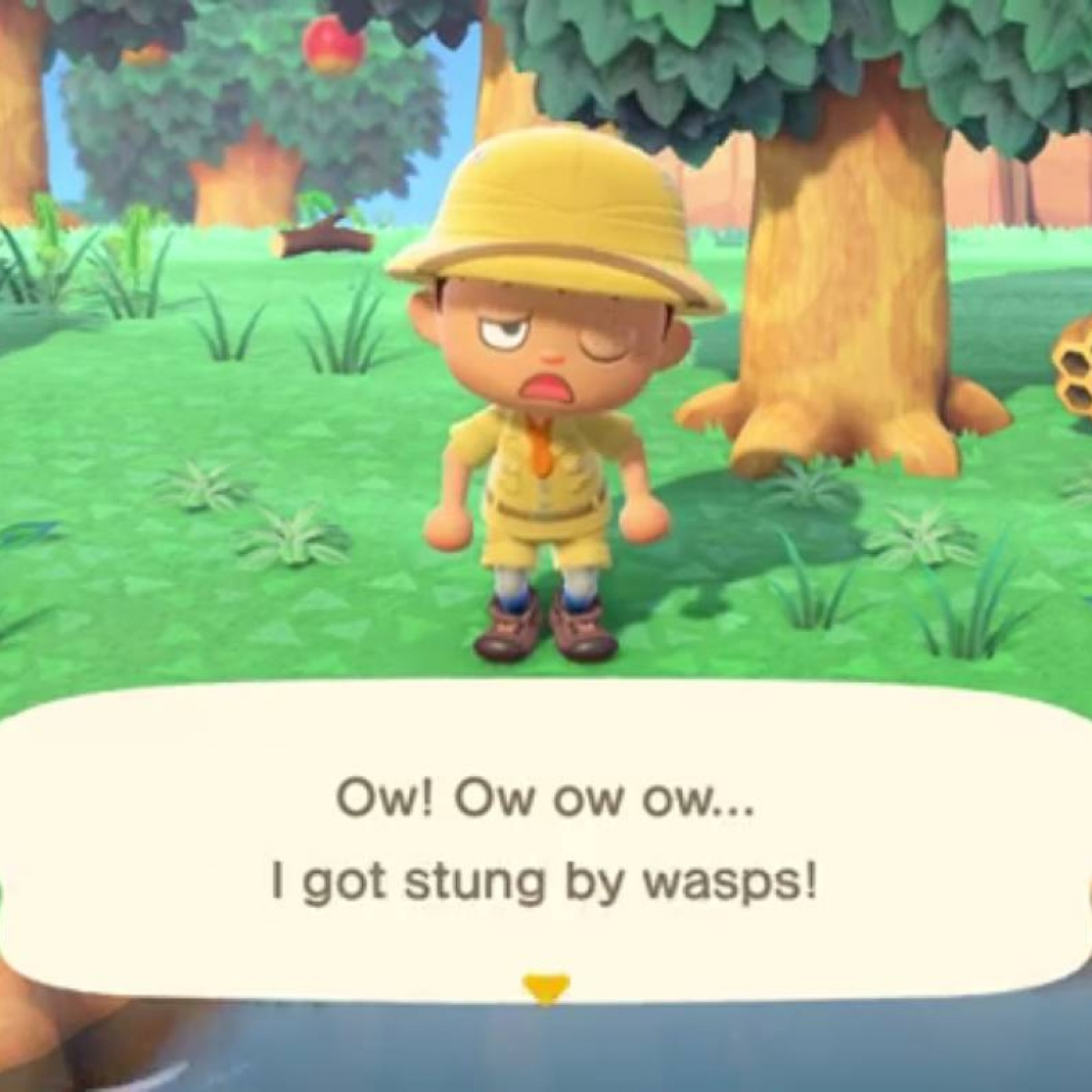 Animal Crossing New Horizons Players Can T Recover Saves Until