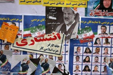 iran, parliament, elections, vote, candidates