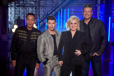'The Voice' EP Audrey Morrissey Dishes on Season 18