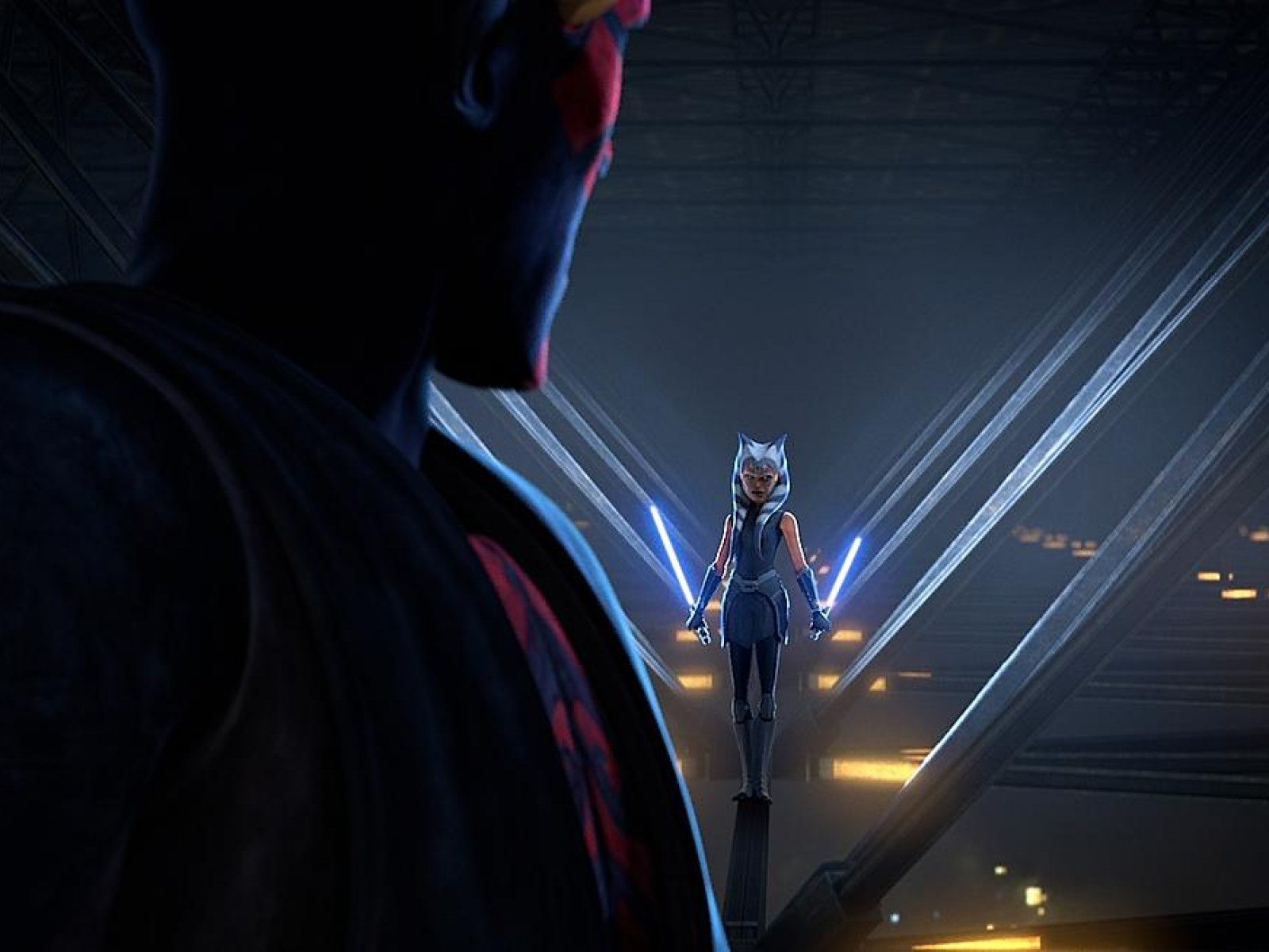 Star Wars The Clone Wars Here Are The Episodes You Need To Watch For Season 7