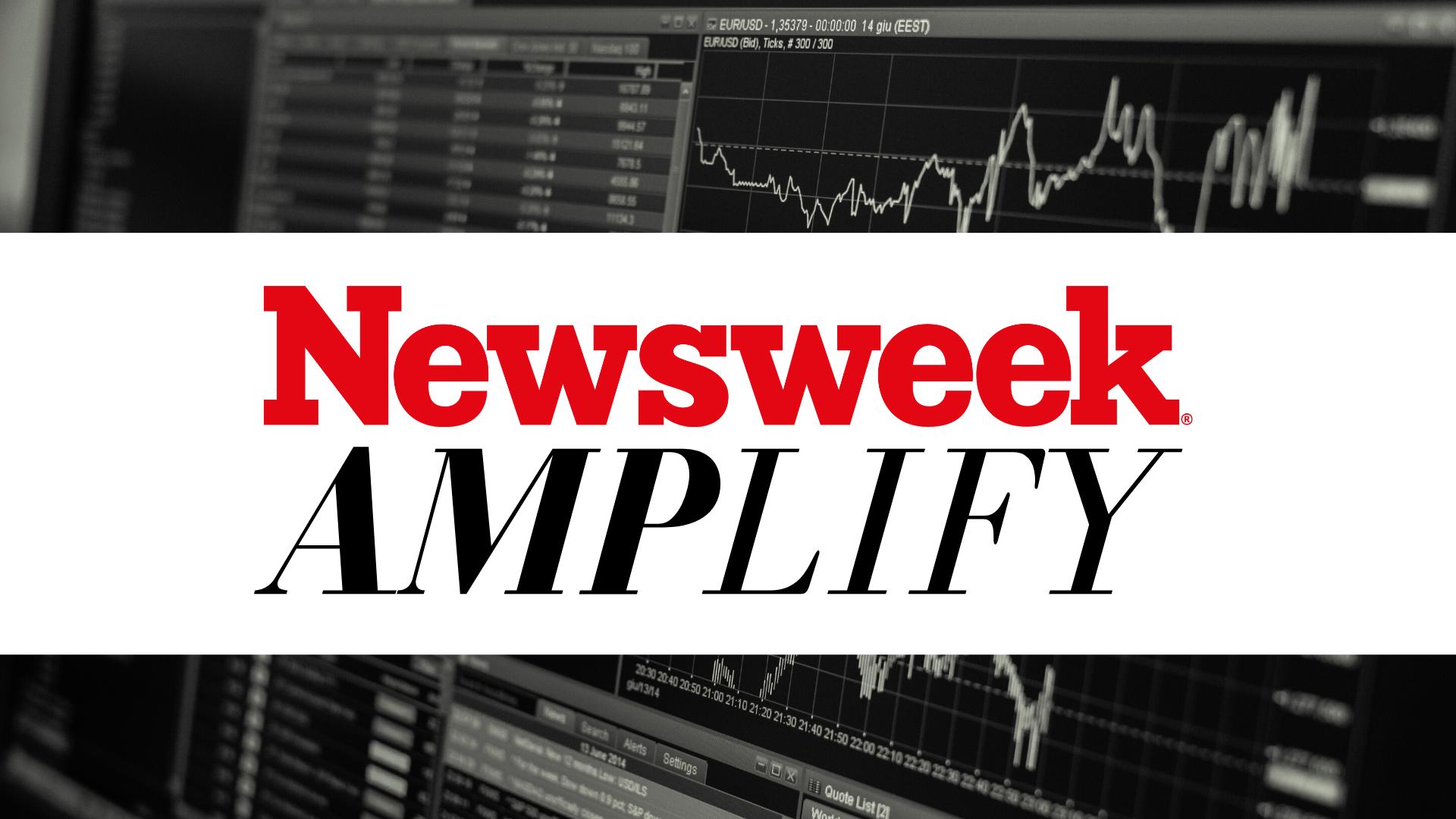 Newsweek AMPLIFY