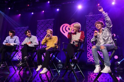 BTS 'Map of the Soul: 7' Album Dominates Top 20 on iTunes U.S. Charts