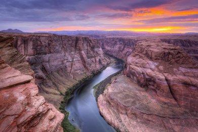 colorado river, stock, getty