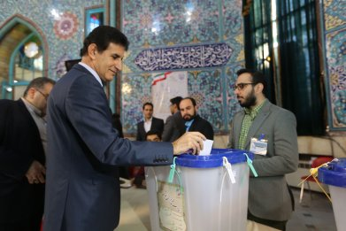 Iran, elections, poll, vote, parliament, opposition